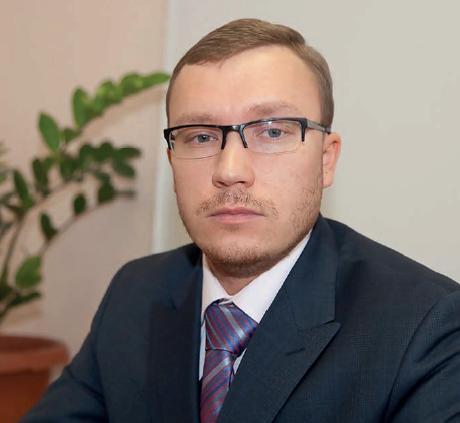 «Общественный совет» с Андреем Алфёровым