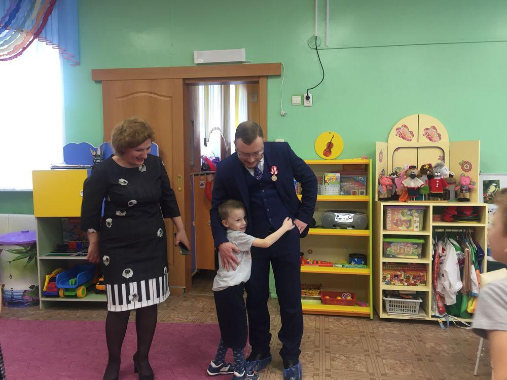 МБДОУ «Центр развития ребёнка-Детский сад 6»