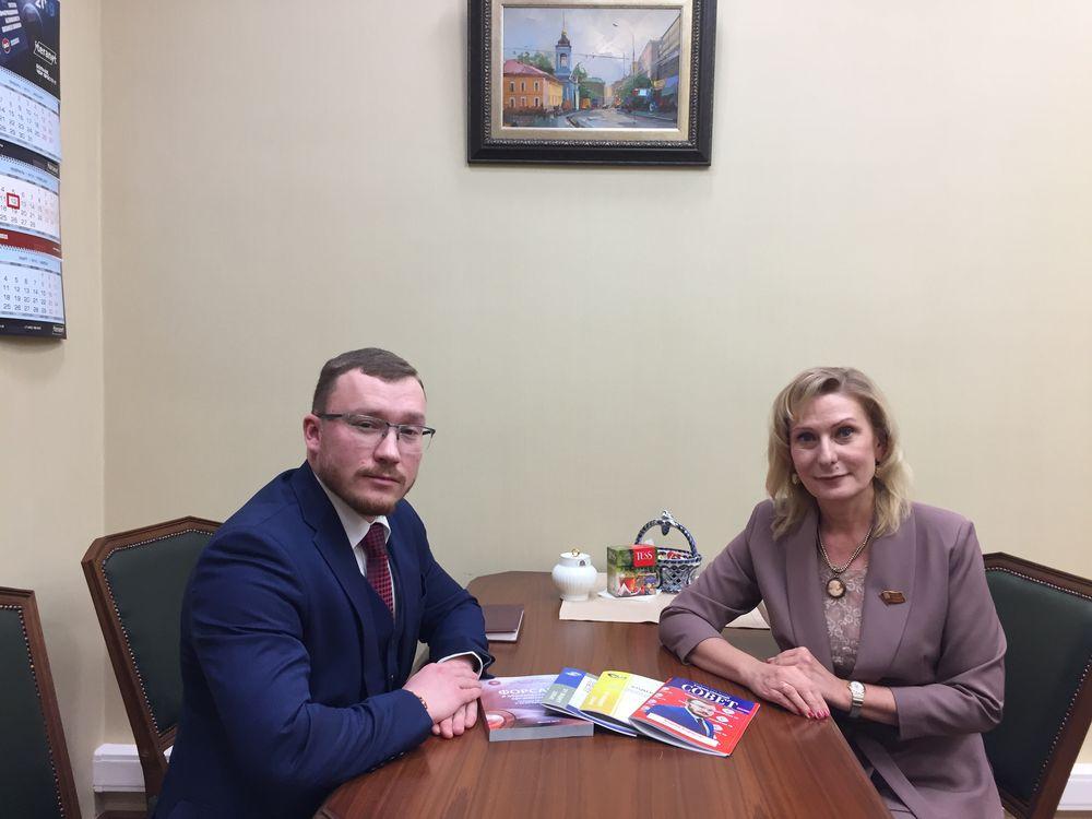 Святенко Инна Юрьевна